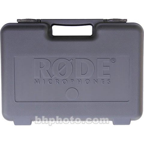 RODE Microphones RC5 Case for the NT5 Or NT55 Microphones with Accessories - Audio - RØDE - Helix Camera