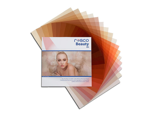 "Rosco Beauty Filter Kit - 12""x12"""