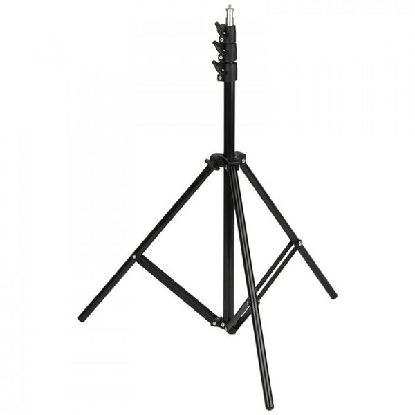 Studio-Assets 7' Steel Light Stand - Lighting-Studio - Studio-Assets - Helix Camera