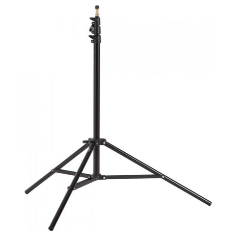 Studio-Assets 10' Air-Cushioned Light Stand - Lighting-Studio - Studio-Assets - Helix Camera