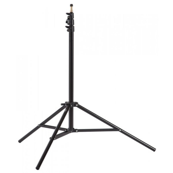 Studio-Assets 8' Air-Cushioned Light Stand - Lighting-Studio - Studio-Assets - Helix Camera