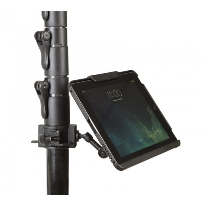 Studio-Assets MegaMast iPad Mount Kit (Collar, Arm, iPad Mount, Security Lock)
