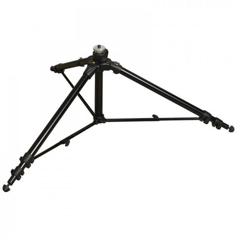 Studio-Assets Deluxe Heavy Duty Tripod with Geared Column - Photo-Video - Studio-Assets - Helix Camera