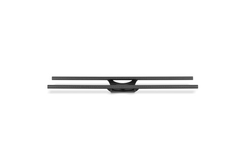 "Rhino Carbon 24"" Rails"
