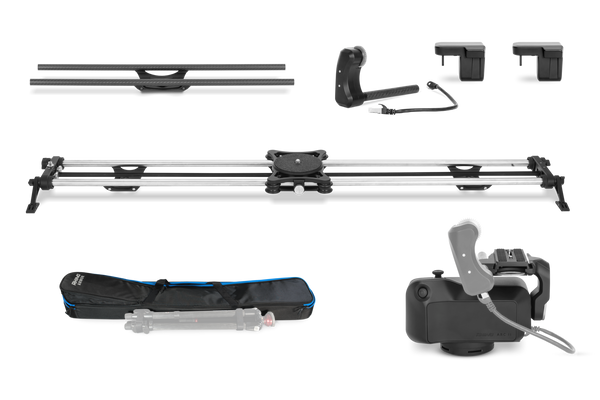 Rhino Ultimate Slider Bundle with Soft Case