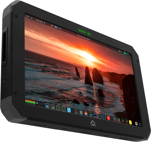 Atomos SUMO19M - HDR Production Monitor Only