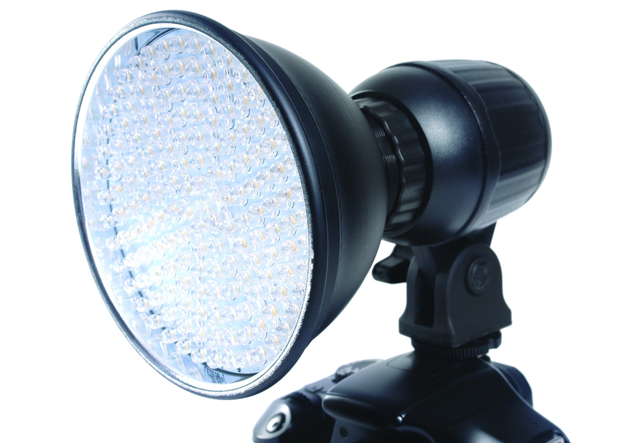 Smith Victor 1000 Camera Mounted LED Light (401600) - Photo-Video - Smith-Victor - Helix Camera
