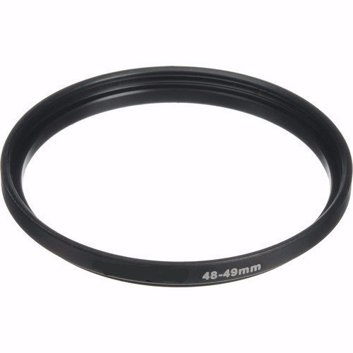 Tiffen Step Up Ring - 48mm-49mm