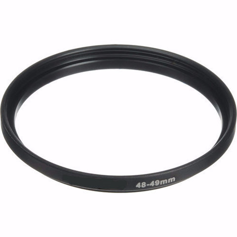 Tiffen Step Up Ring - 48mm-49mm - Photo-Video - Tiffen - Helix Camera