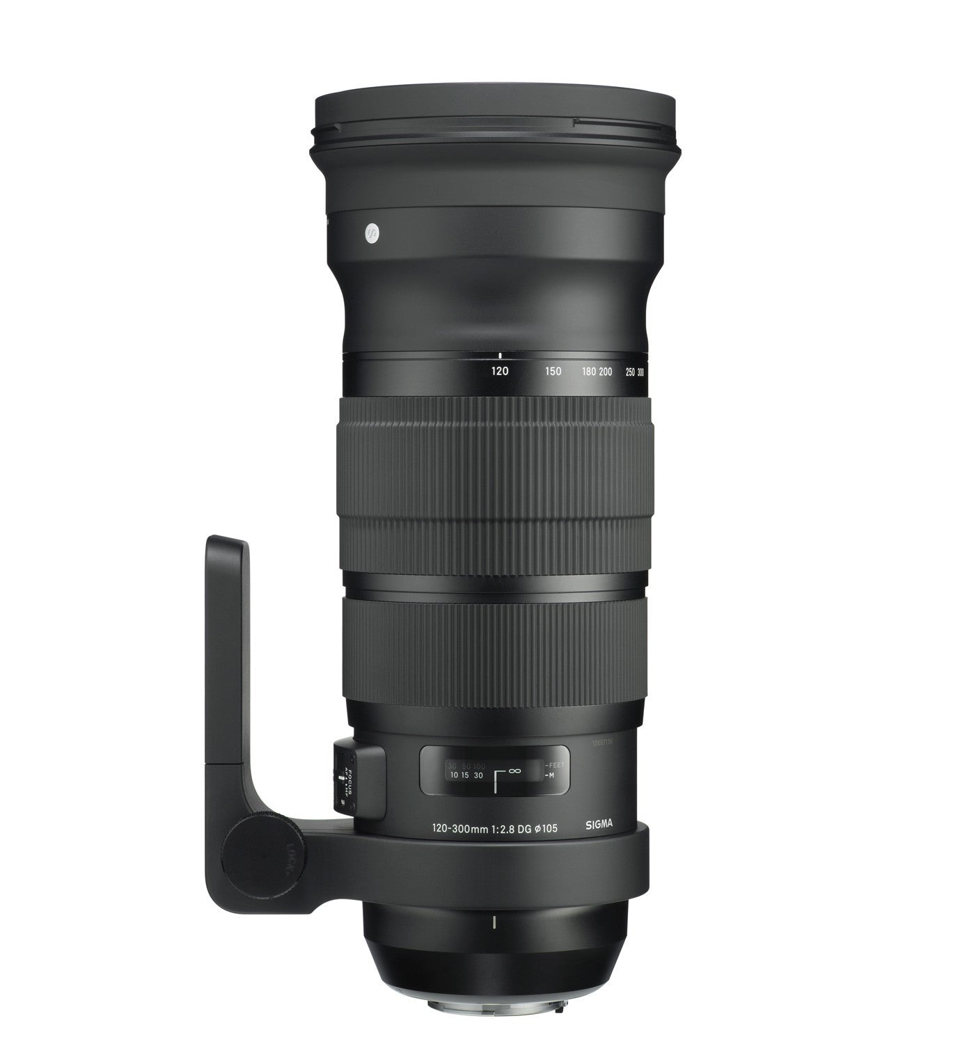 Sigma 120-300mm F2.8 SPORTS DG APO OS HSM (Canon) - Photo-Video - Sigma - Helix Camera
