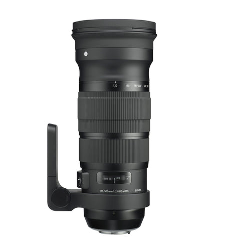 Sigma 120-300mm F2.8 SPORTS DG APO OS HSM (Nikon) - Photo-Video - Sigma - Helix Camera