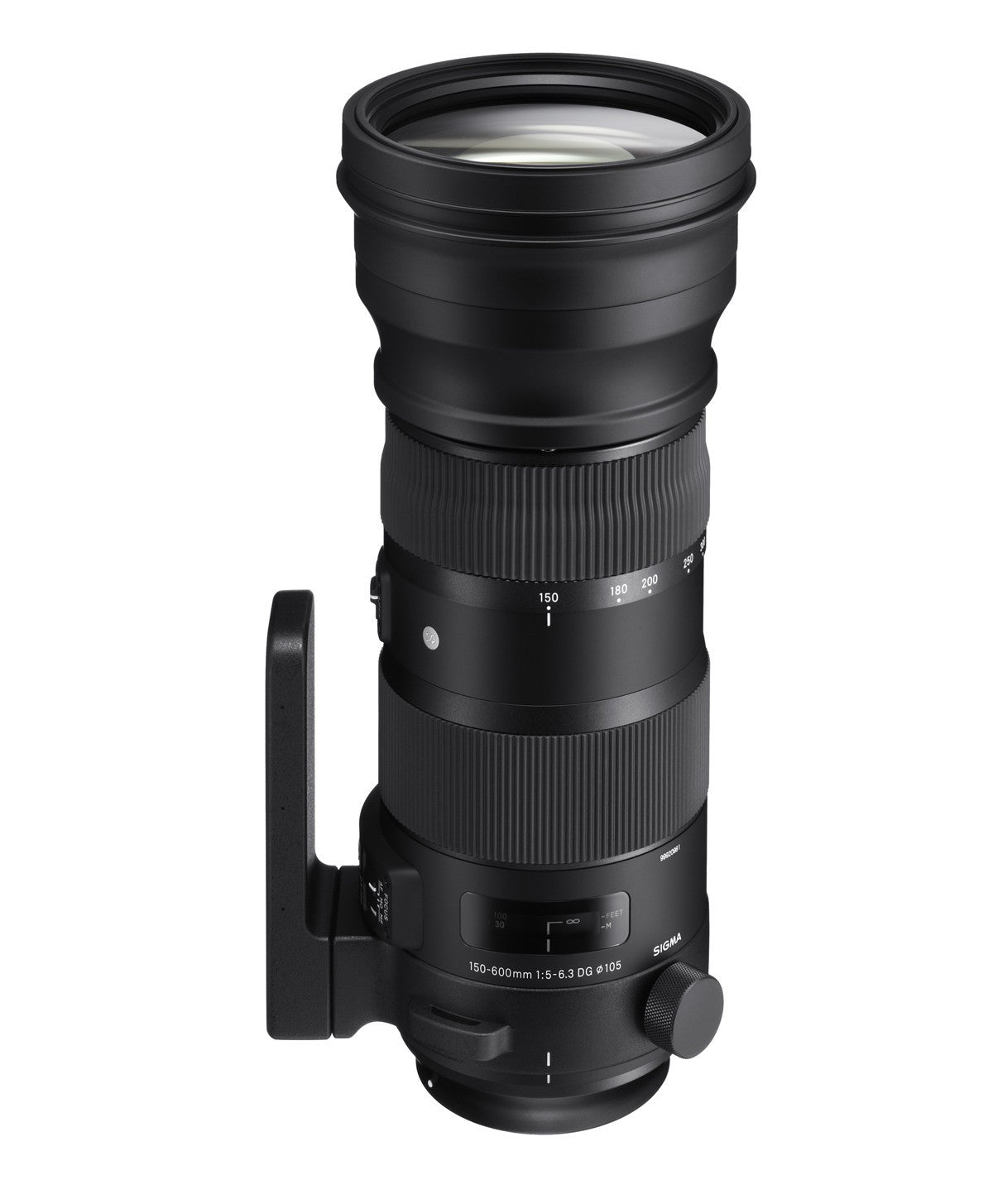Sigma 150-600mm F5-6.3 SPORTS DG OS HSM (Canon) - Photo-Video - Sigma - Helix Camera