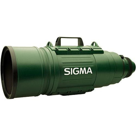 Sigma 200-500mm F2.8 APO EX DG (Nikon) - Photo-Video - Sigma - Helix Camera