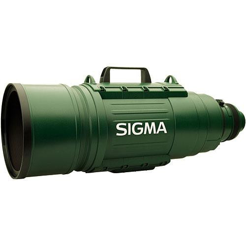 Sigma 200-500mm F2.8 APO EX DG (Sigma) - Photo-Video - Sigma - Helix Camera