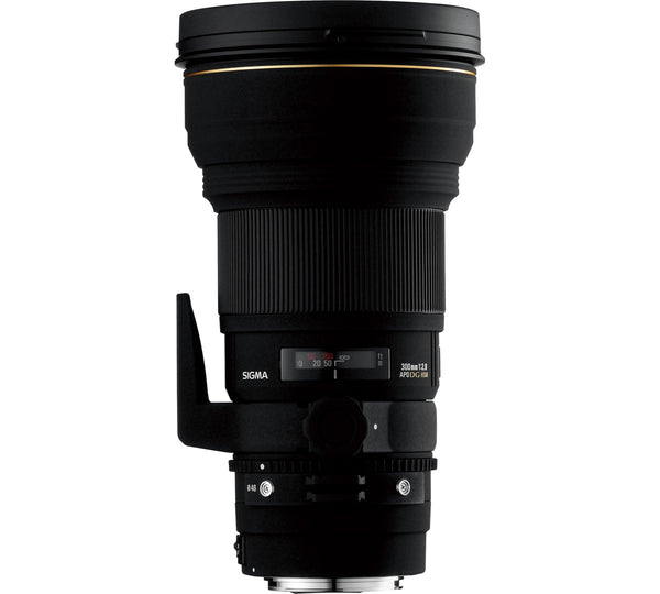 Sigma 300mm F2.8 EX APO DG HSM (Pentax) - Photo-Video - Sigma - Helix Camera
