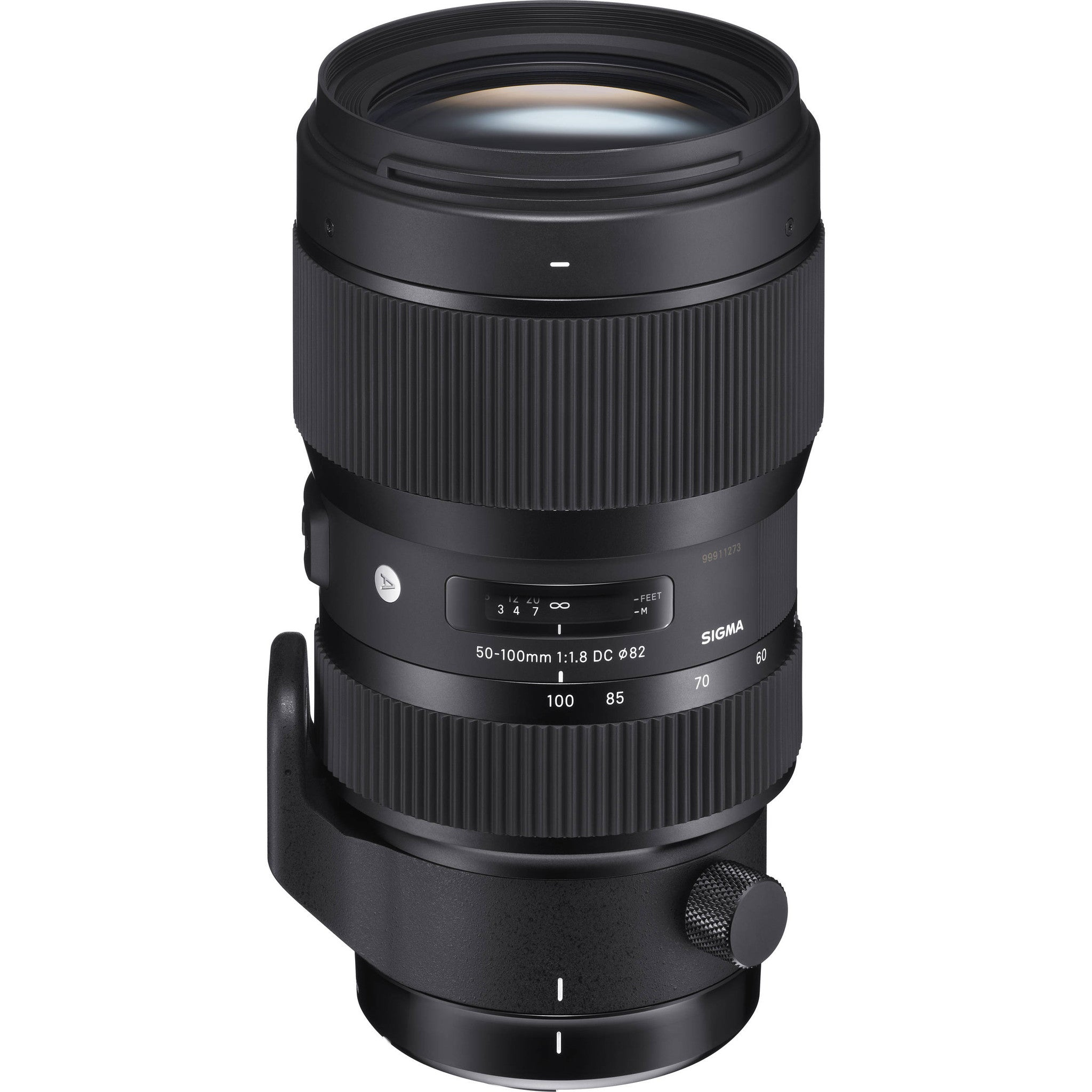 Sigma 50-100mm F1.8 Art DC HSM (Nikon) - Photo-Video - Sigma - Helix Camera