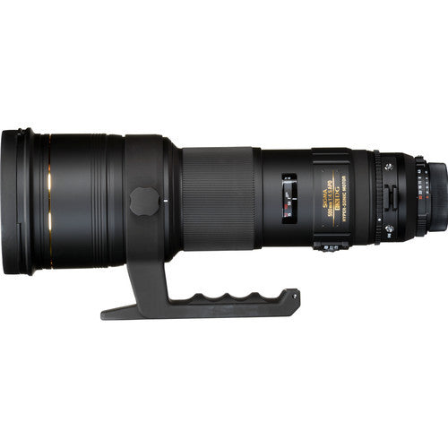 Sigma 500mm F4.5 EX DG APO HSM (Nikon) - Photo-Video - Sigma - Helix Camera
