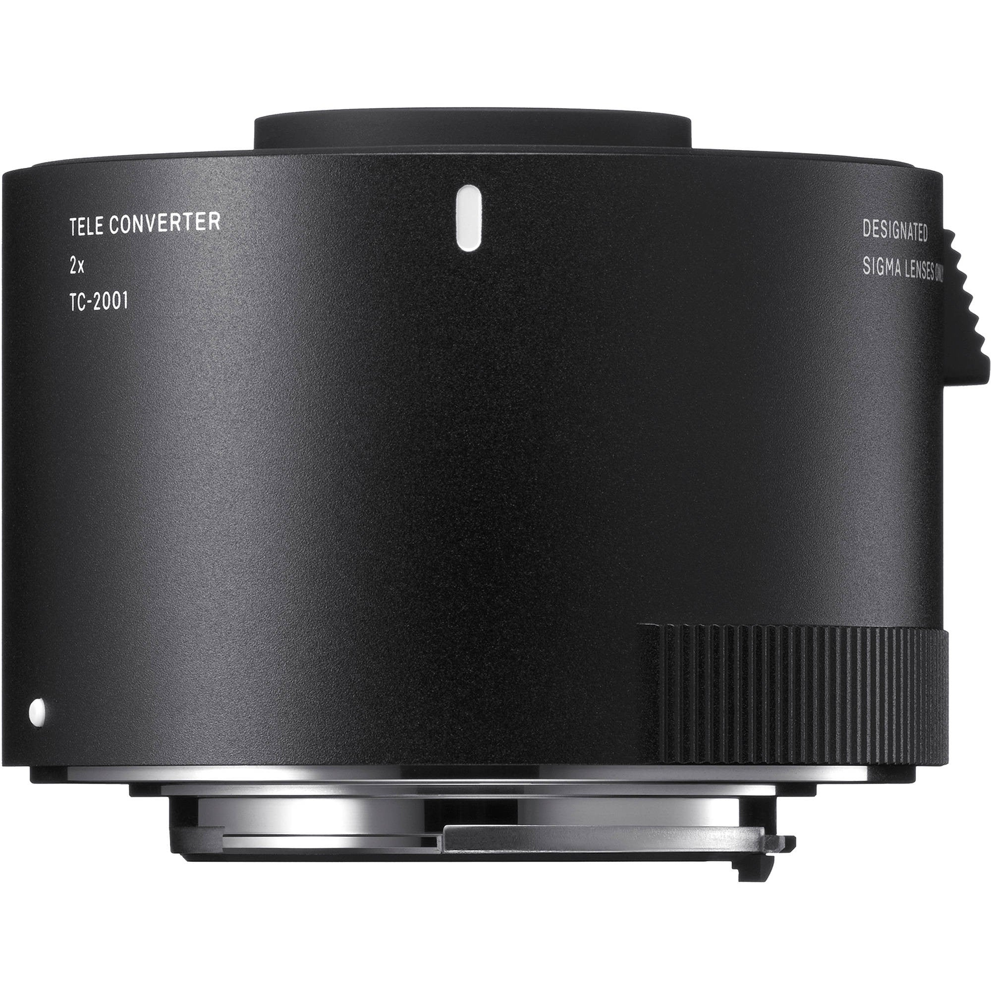 Sigma 2.0 X Teleconverter TC-2001 (only for SGV Lenses) (Sigma) - Photo-Video - Sigma - Helix Camera