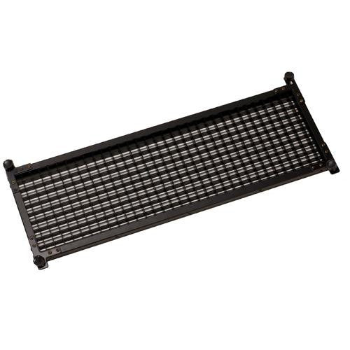 Smith Victor BEL-110 Black eggcrate louver for FLO-110 (401028)