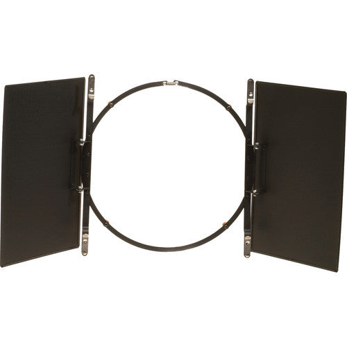 "Smith Victor BD120 Barndoor & Filter Holder For 12"" Lights (401344)"