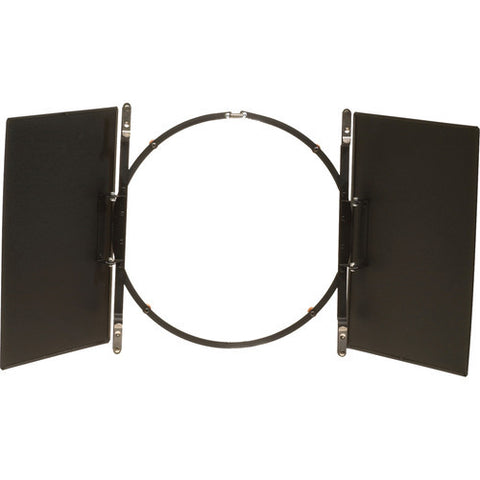 "Smith Victor BD120 Barndoor & Filter Holder For 12"" Lights (401344) - Lighting-Studio - Smith-Victor - Helix Camera"