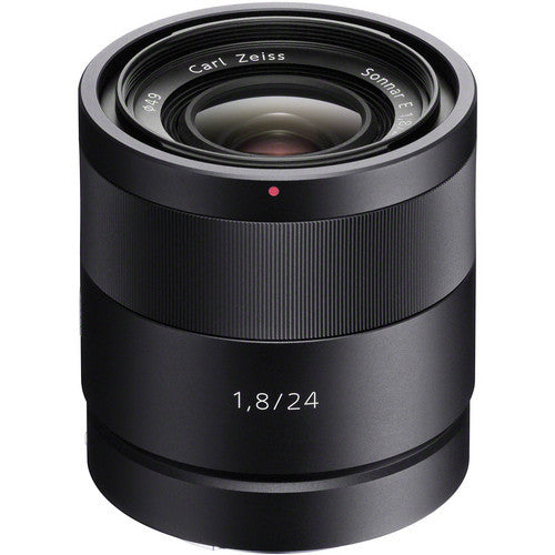 Sony 24mm f/1.8 ZA E-Mount Carl Zeiss Sonnar Lens - Photo-Video - Sony - Helix Camera