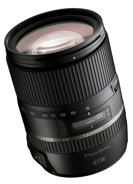 Tamron 16-300mm F3.5-6.3 Di II VC PZD - Nikon Mount - Photo-Video - Tamron - Helix Camera