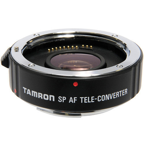 Tamron Nikon SP 1.4X Pro Teleconverter AF14PN700 - Photo-Video - Tamron - Helix Camera