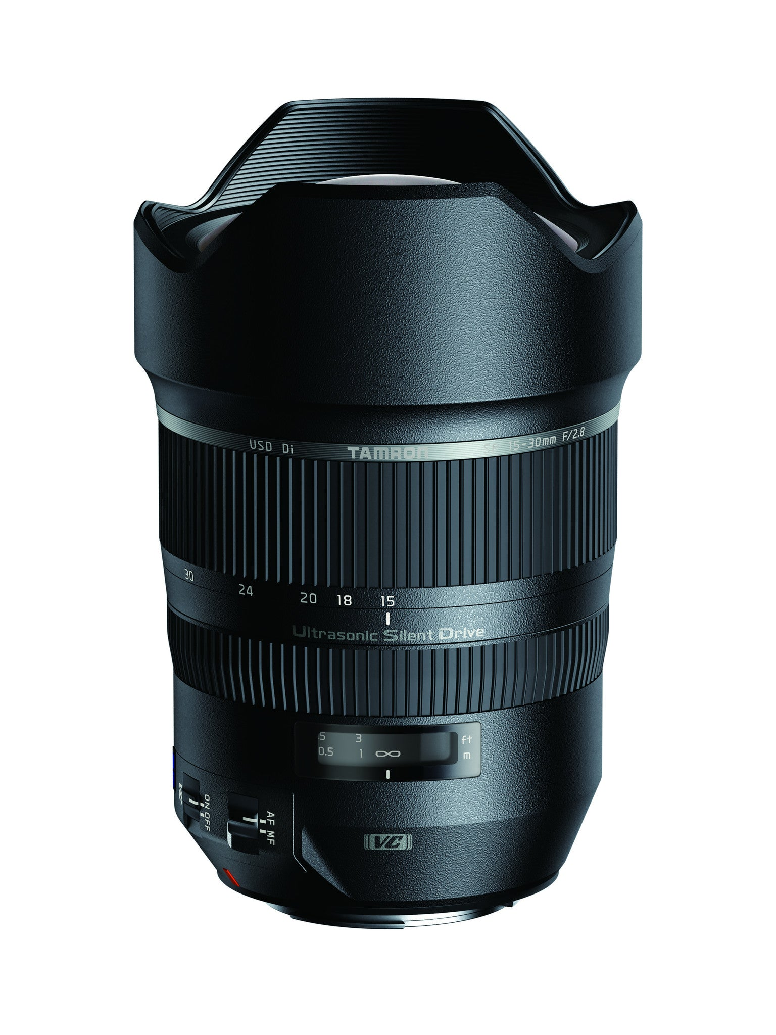 Tamron SP 15-30mm F2.8 VC Nikon Mount