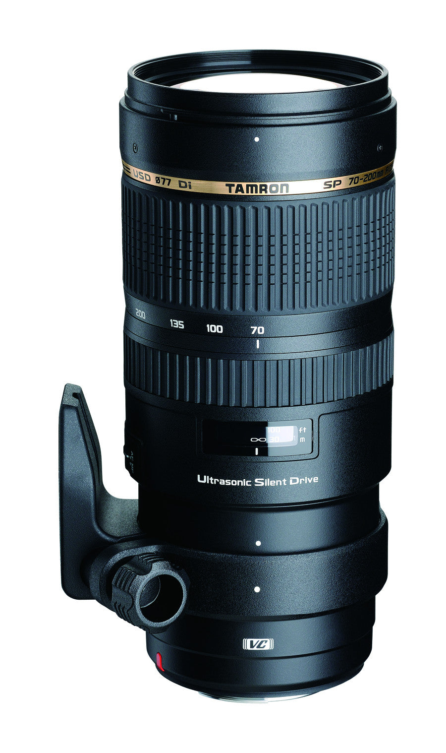 Tamron SP 70-200mm F2.8 VC Canon Mount