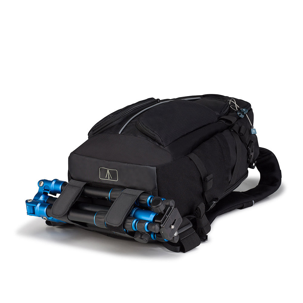Tenba 14L ActionPack (for GoPro) (Black)