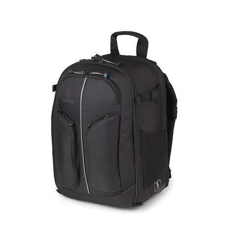 Tenba Shootout 18L Backpack (Black) - Photo-Video - Tenba - Helix Camera