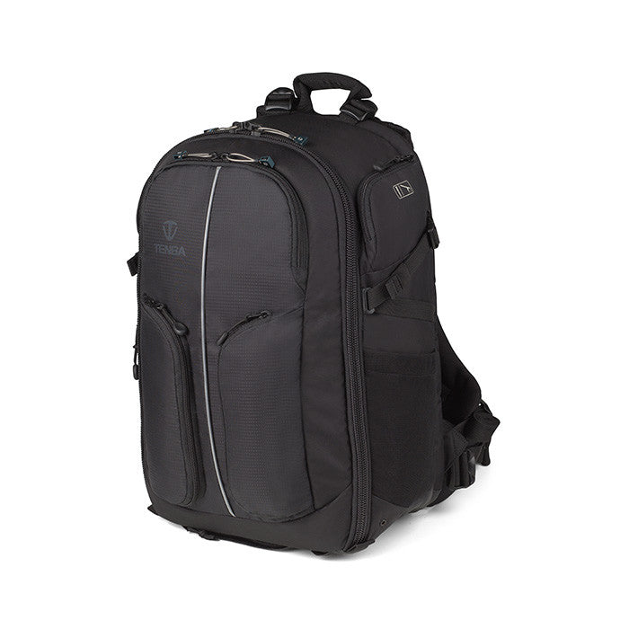 Tenba Shootout 24L Backpack (Black)