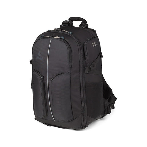 Tenba Shootout 24L Backpack (Black) - Photo-Video - Tenba - Helix Camera