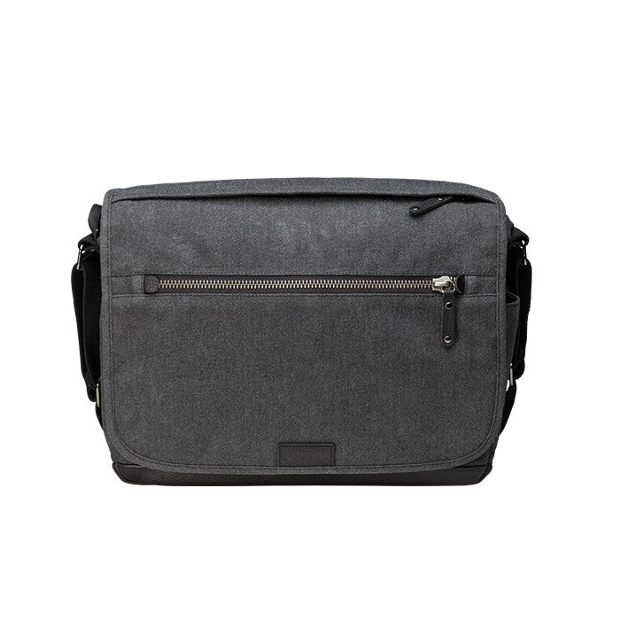Tenba Cooper 13 Messenger Bag (Grey)