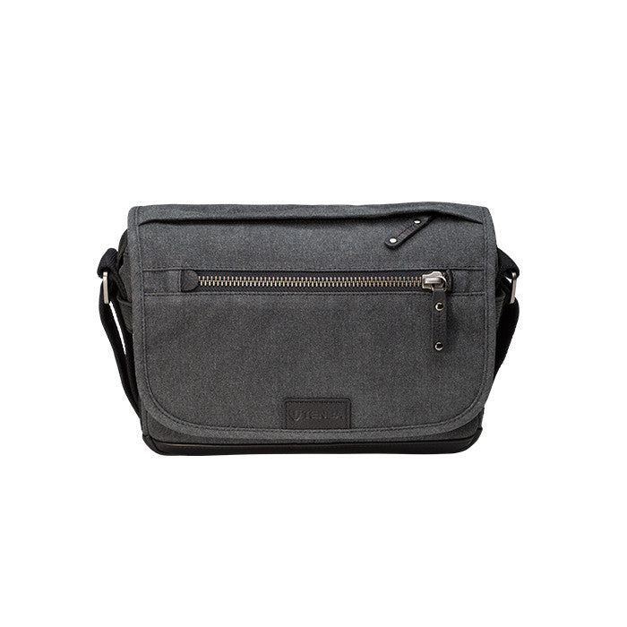 Tenba Cooper 8 Messenger Bag (Grey)