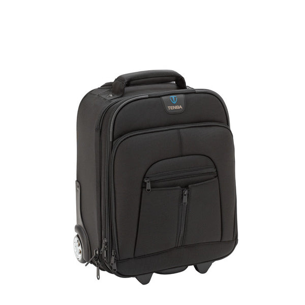 Tenba Roadie II Compact Rolling Case - Photo-Video - Tenba - Helix Camera