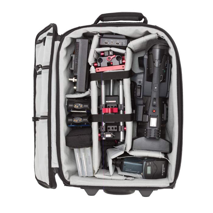 Tenba Roadie II Large Rolling Case - Photo-Video - Tenba - Helix Camera