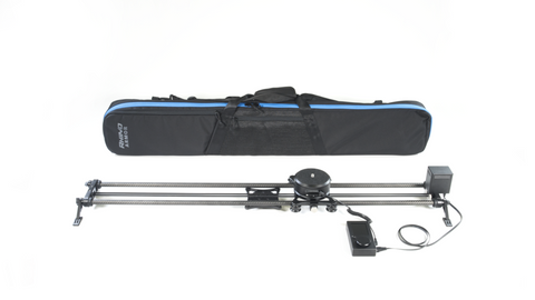 Rhino Time Lapse Slider Bundle (SKU165) - Photo-Video - Rhino - Helix Camera