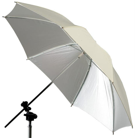 "Photogenic Umbrella - Translucent - 45"" (U45)"