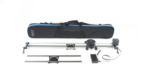 Rhino Ultimate Slider Bundle (SKU162) - Photo-Video - Rhino - Helix Camera