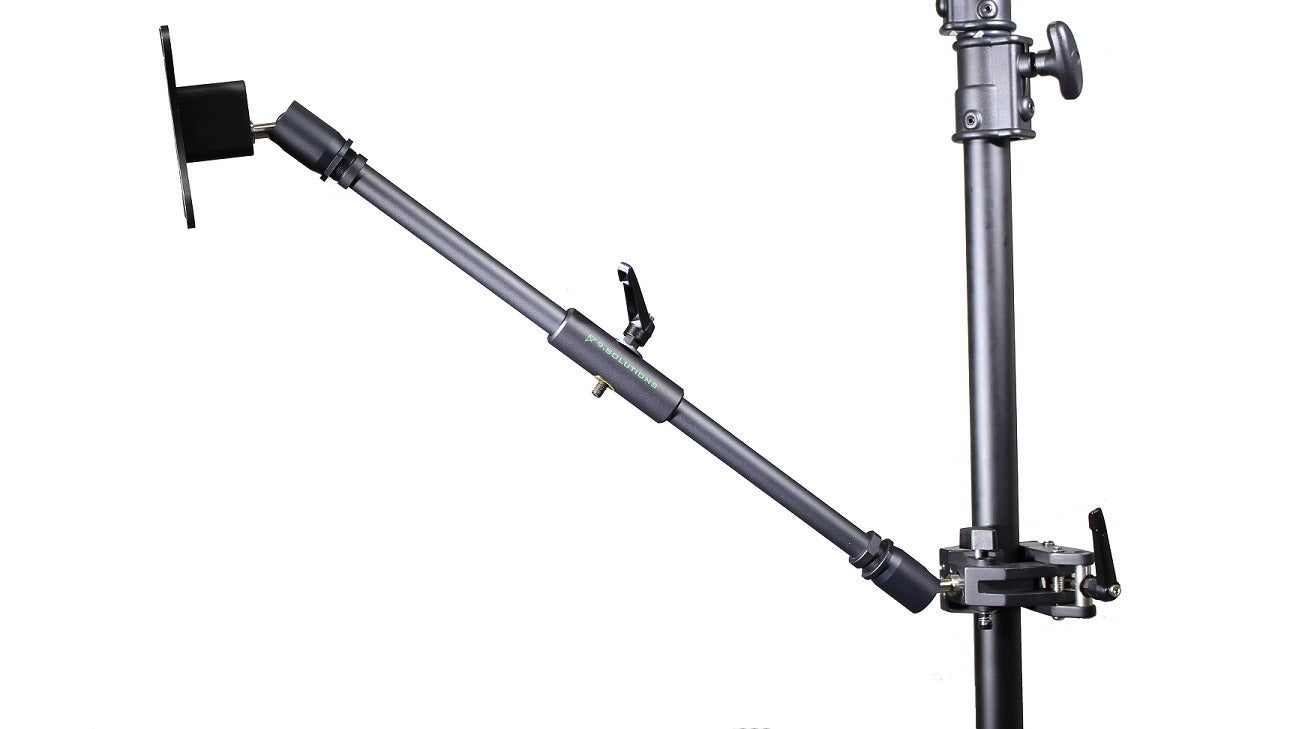 9.Solutions Double Joint Arm Long (660mm)