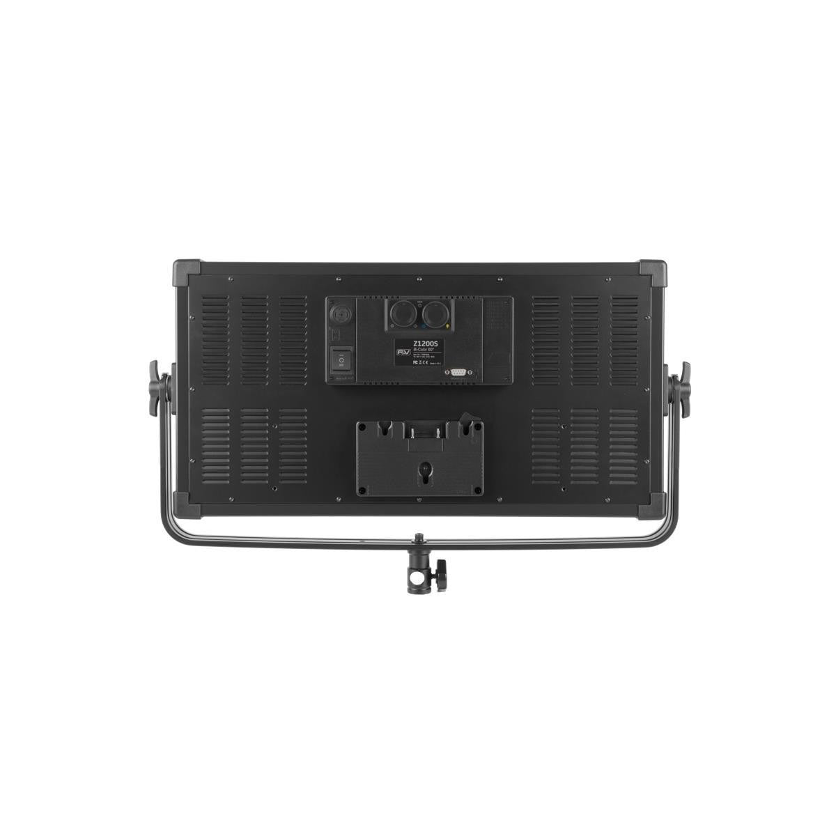 F&V Z1200S UltraColor Bi-color LED Studio Panel | 2-light Kit (Anton Bauer) 109030080231ab
