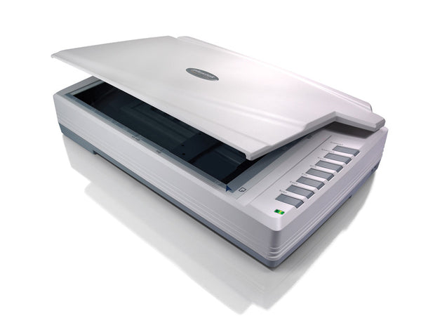 Plustek SmartOffice PS283 20PPM simplex document scanner (PLS-783064425186)