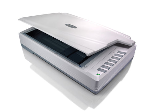 Plustek SmartOffice PS283 20PPM simplex document scanner (PLS-783064425186) - Print-Scan-Present - Plustek - Helix Camera