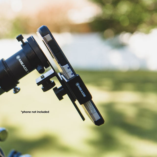 Meade StarPro AZ 90mm Refracting Telescope