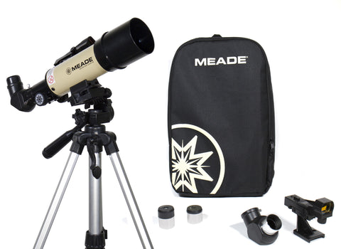 Meade Adventure Scope 60mm - Telescopes - Meade - Helix Camera