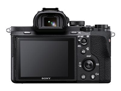 Used Sony a7 II Full-Frame Mirrorless Camera with FE 28-70mm