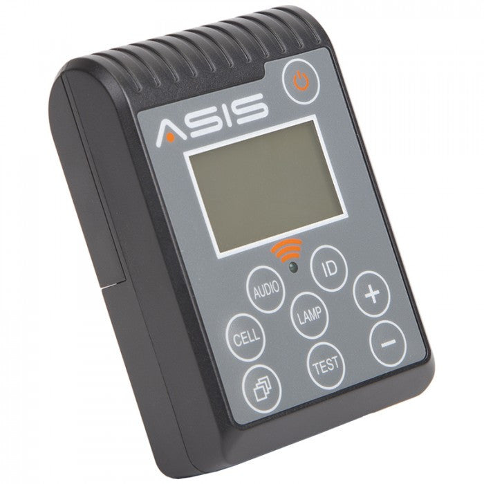 Asis Remote Control AS0100