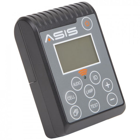 Asis Remote Control AS0100 - Lighting-Studio - Asis - Helix Camera